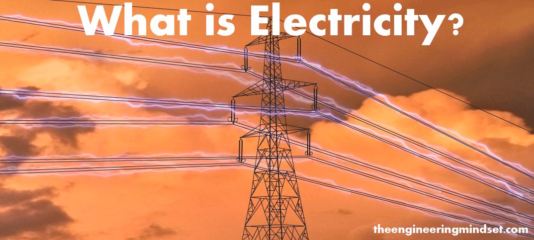 Define Electricity In Engineering