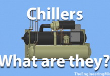 chillers how do they work learn hvac