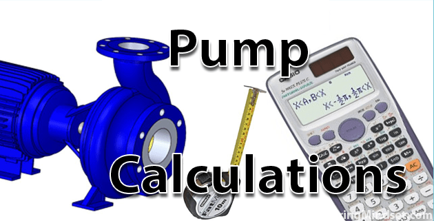 pump calculation thumbnail