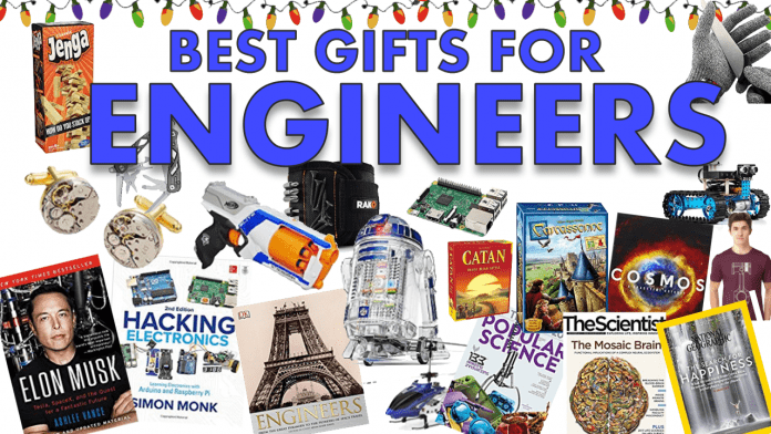 best giftsfor engineers