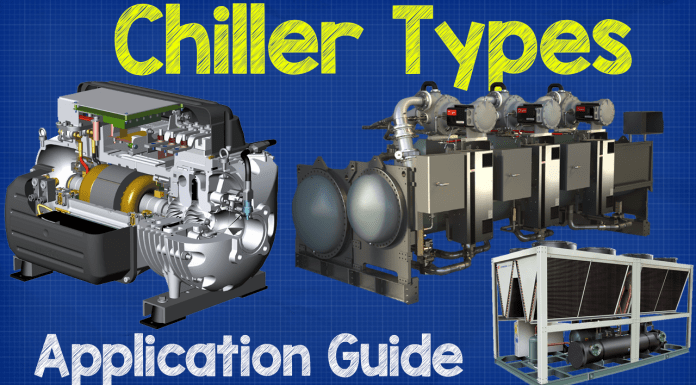 Chiller Types and Application Guide