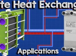 Plate heat exchanger application ws