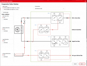 Coolselector 2 Danfoss industrial applications