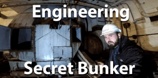 Engineering a top secret bunker thumbs