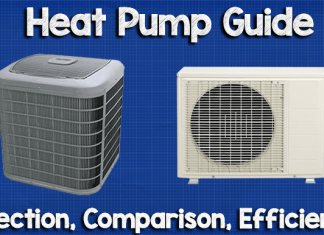 Heat pump compare