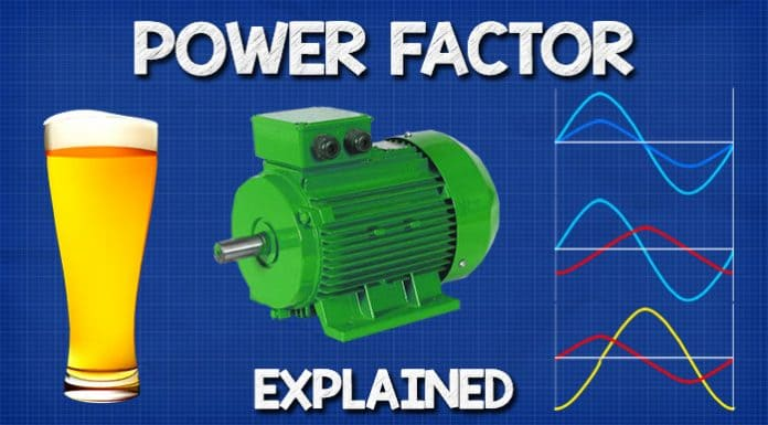 power factor explained