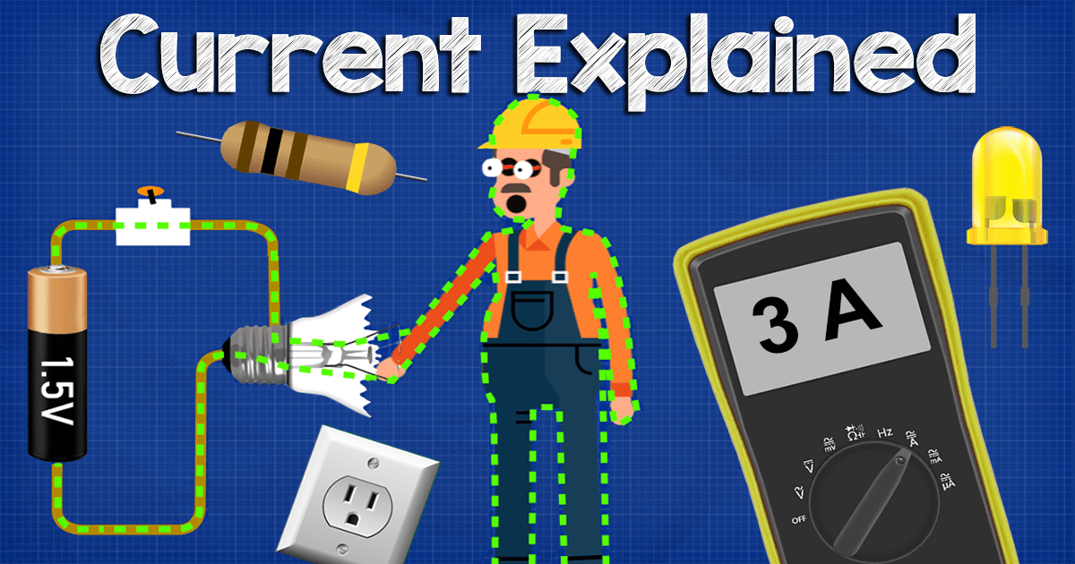 Electrical Current Basics