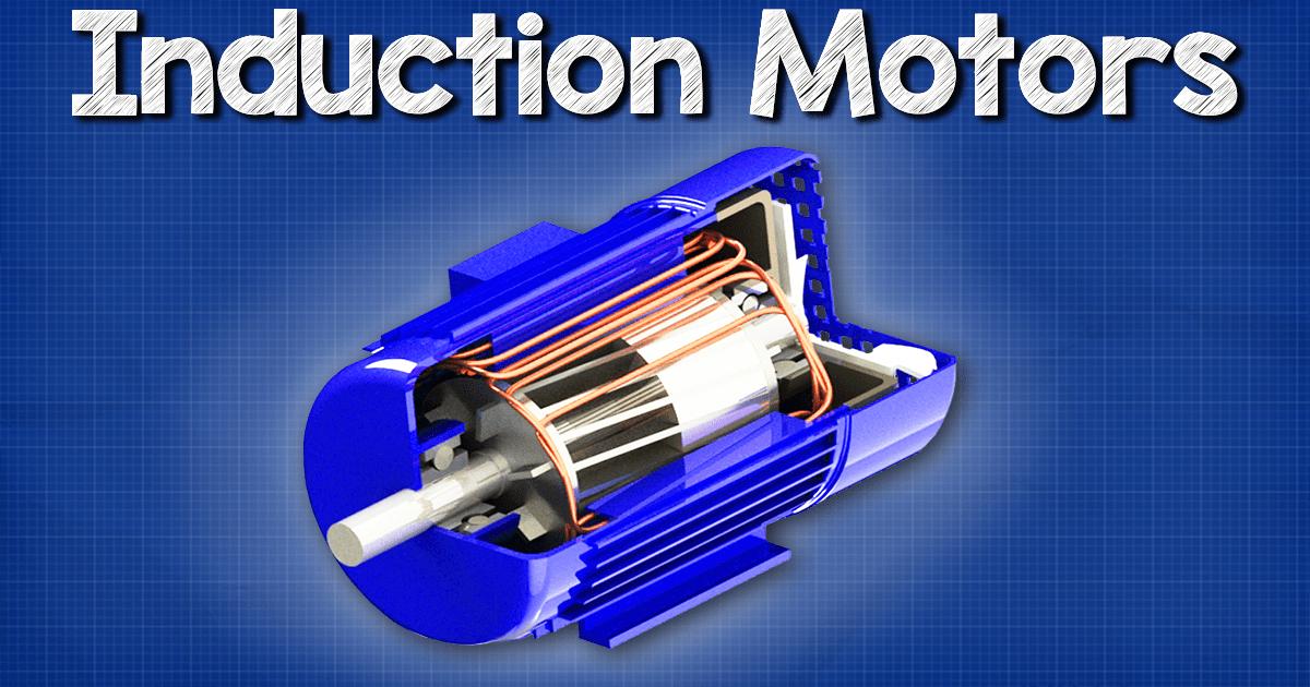 Induction Motor Basics