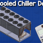 air cooled chiller design ws