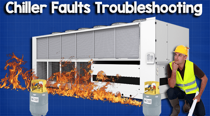 Chiller Fault Finding - The Engineering Mindset