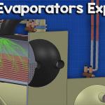 evaporator tw