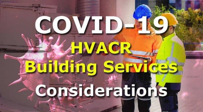 COVID-19 HVAC